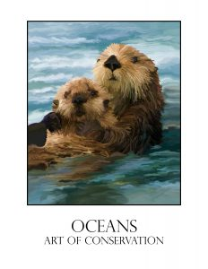 Oceans Day Cover